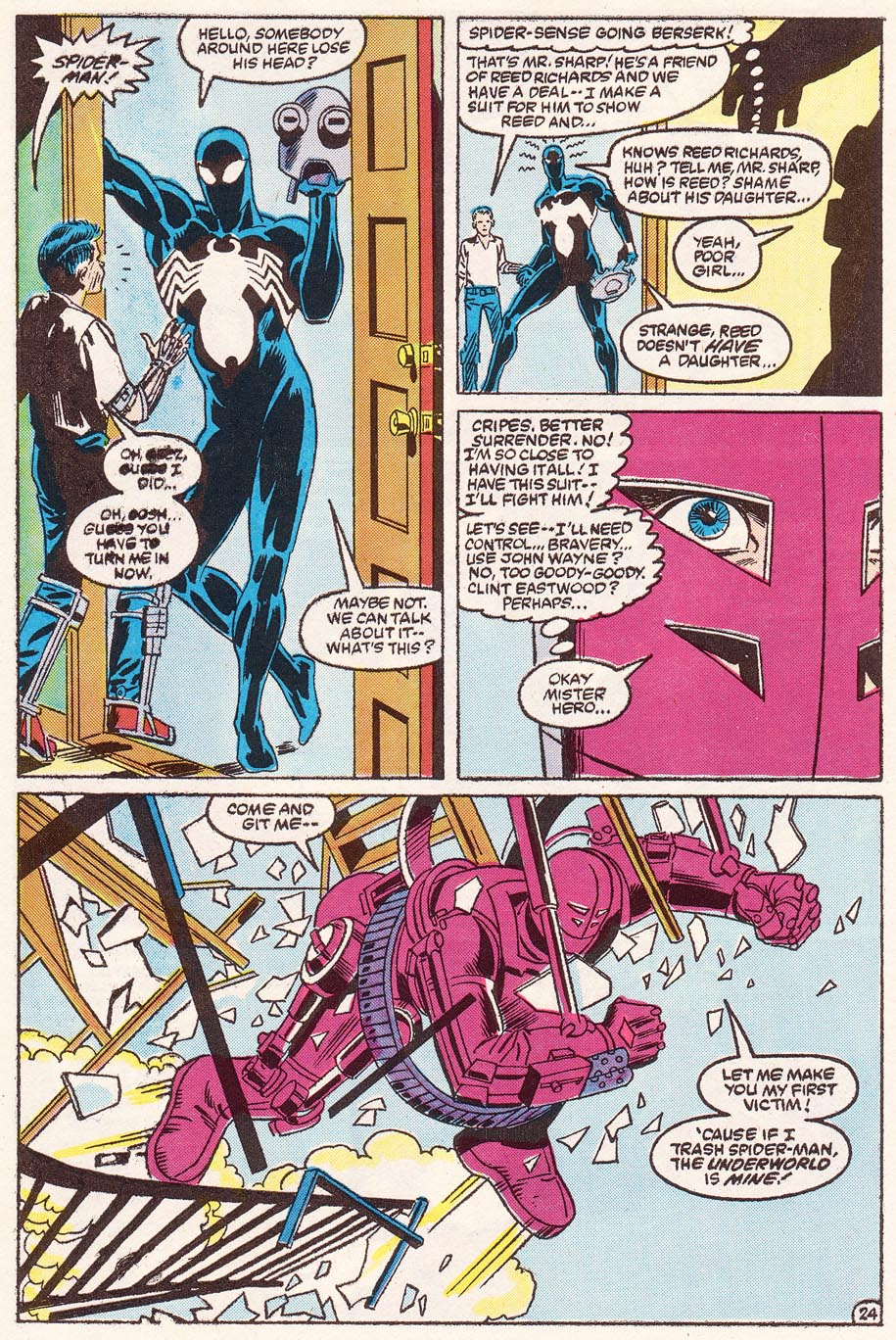 Web of Spider-Man (1985) _Annual 1 #1 - English 24