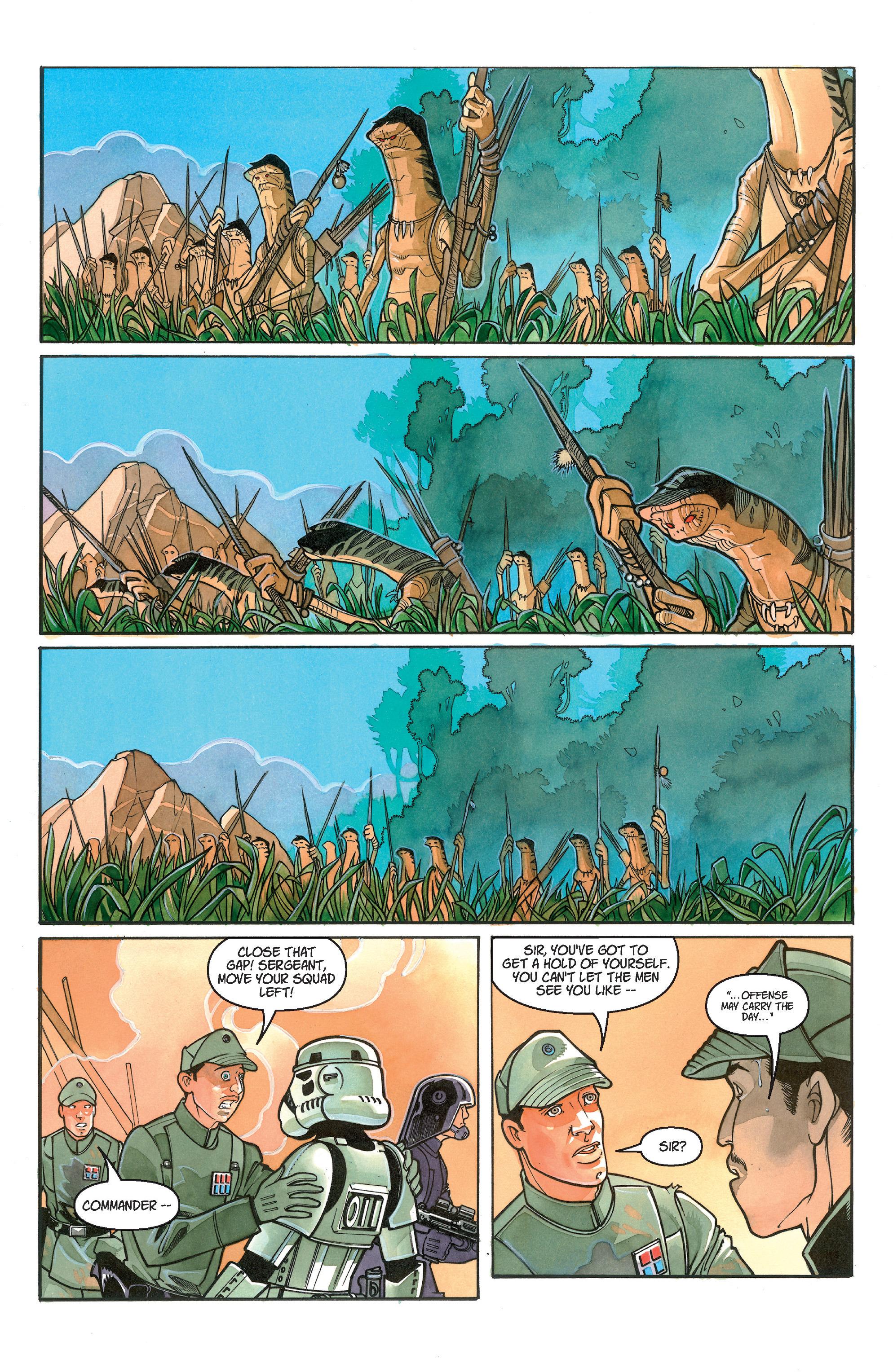 Read online Star Wars Omnibus comic -  Issue # Vol. 22 - 158