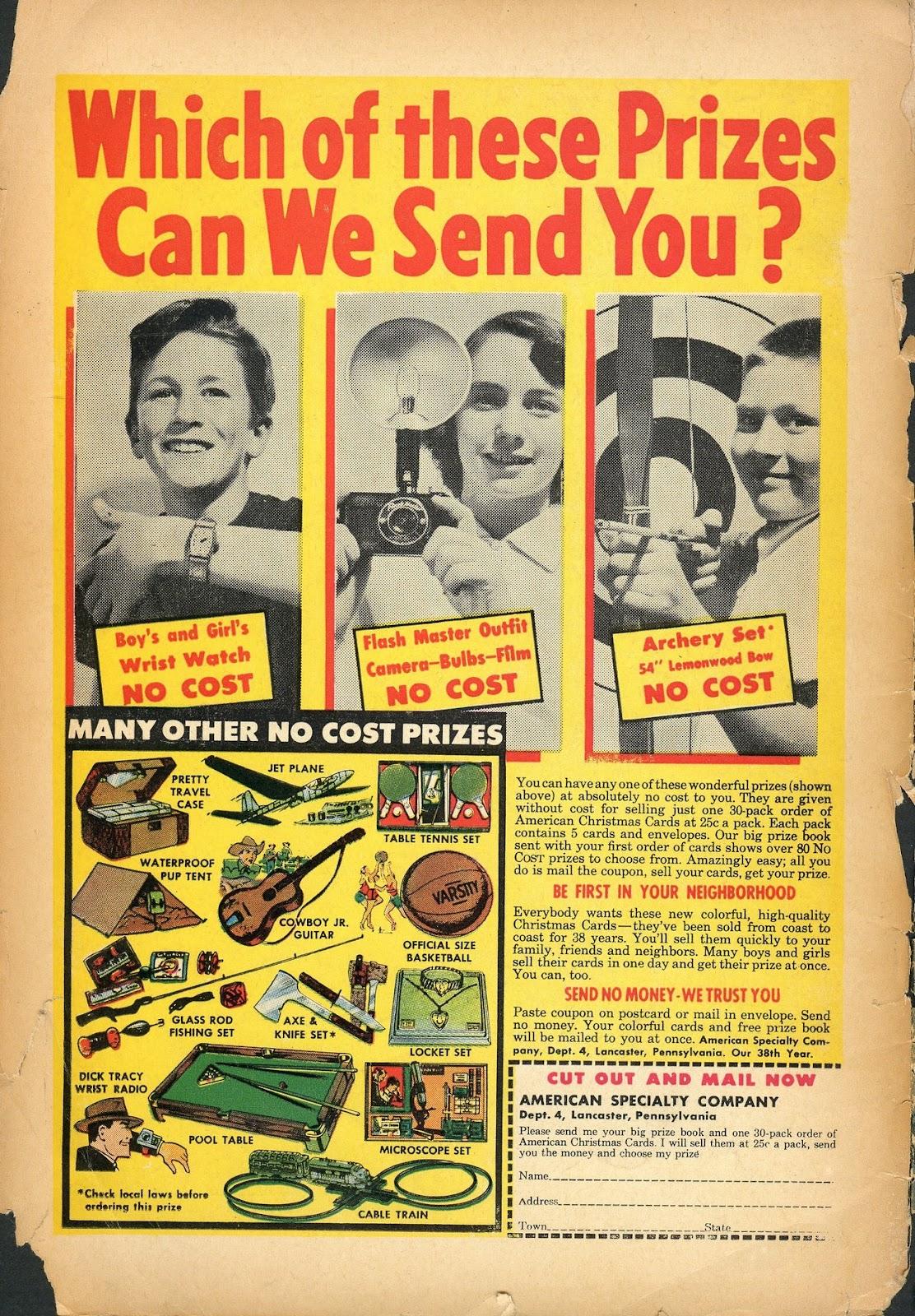 Read online Fightin' Navy comic -  Issue #77 - 36