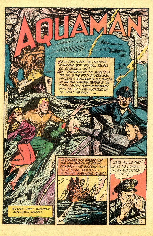 Read online Secret Origins (1973) comic -  Issue #7 - 20