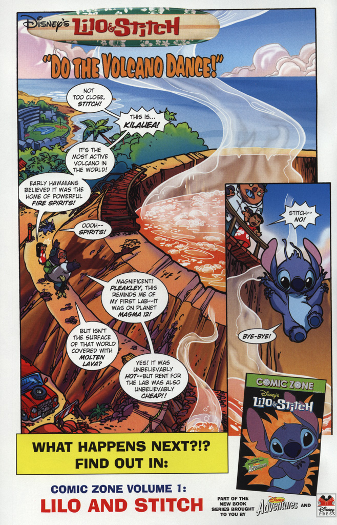 Read online Sonic X comic -  Issue #9 - 2