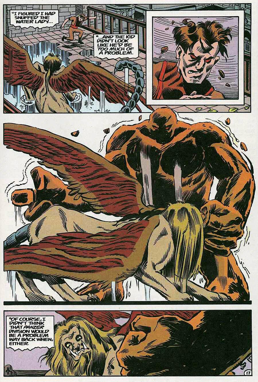 Elementals (1984) issue 19 - Page 19