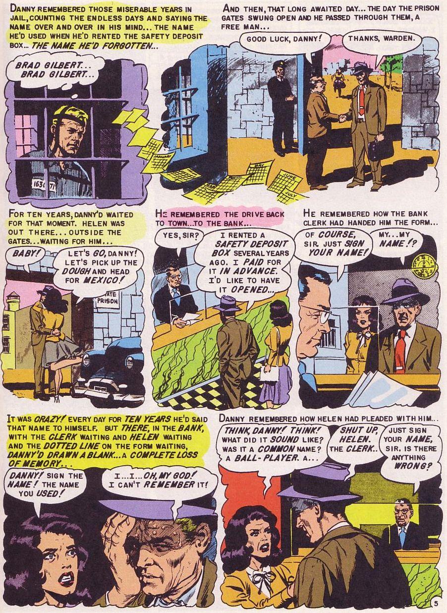 Read online Shock SuspenStories comic -  Issue #12 - 28