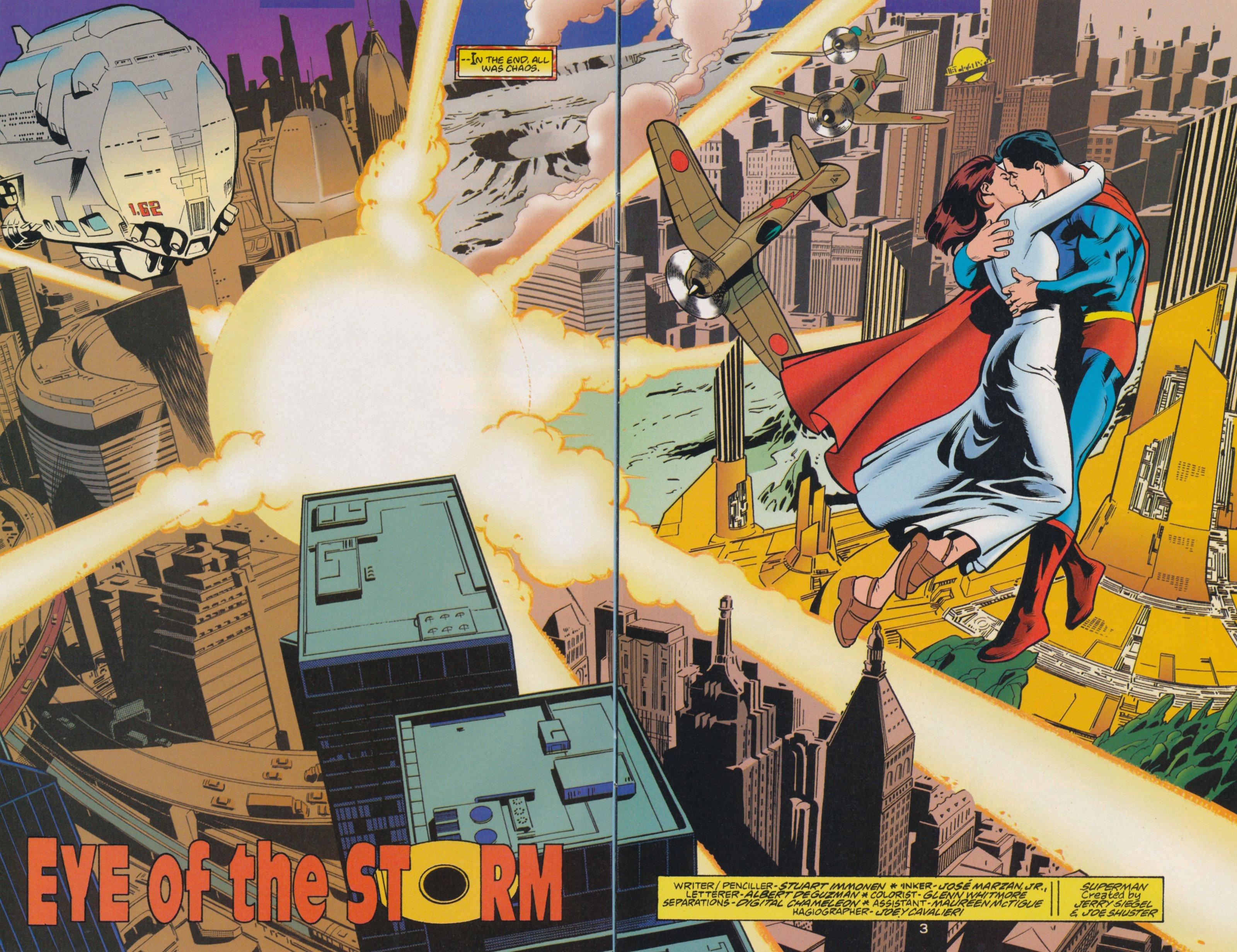 Action Comics (1938) 747 Page 3