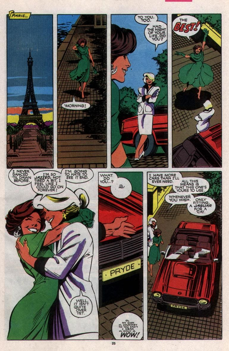 Excalibur (1988) issue 24 - Page 20