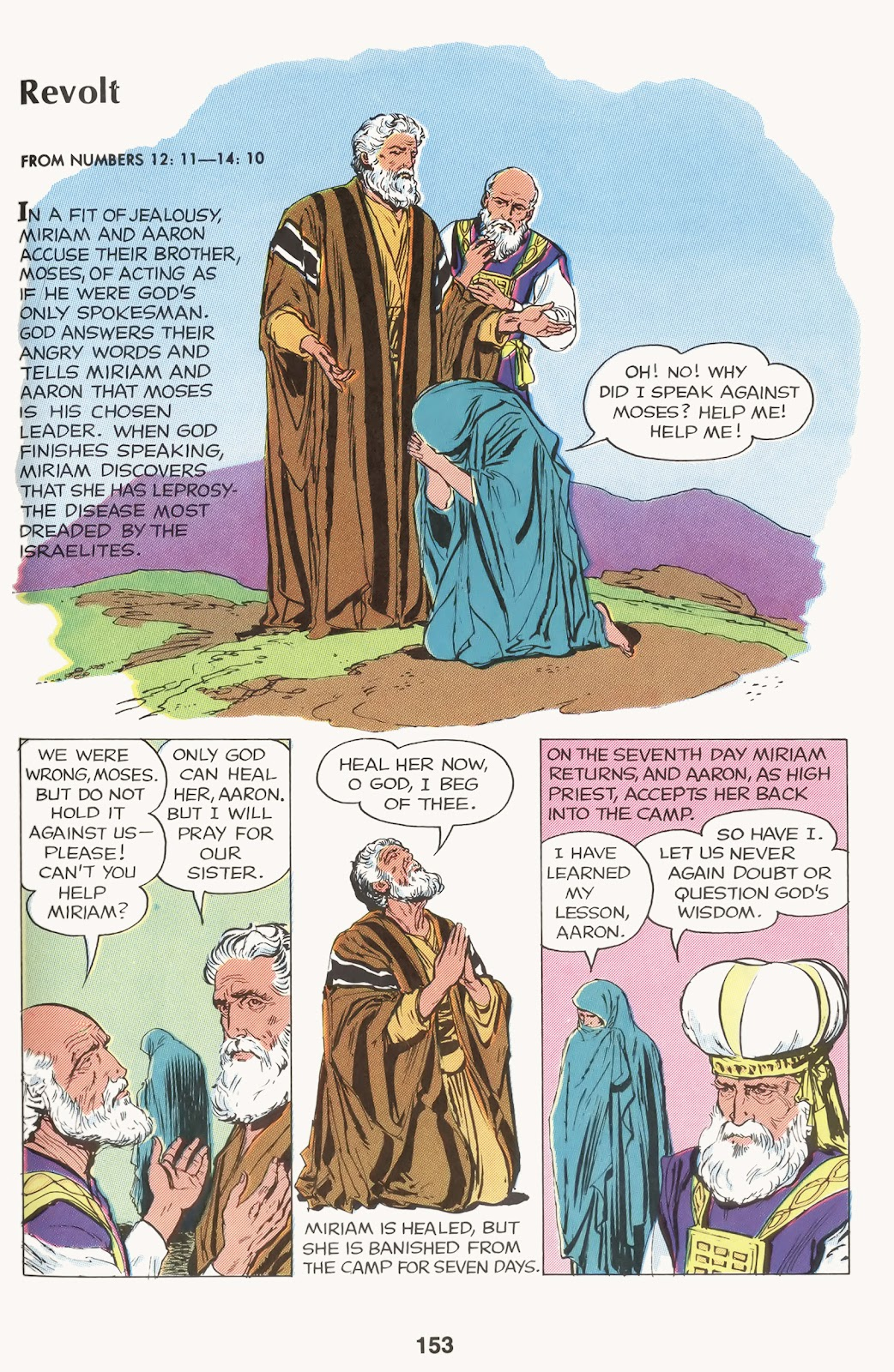 The Picture Bible issue TPB (Part 2) - Page 56