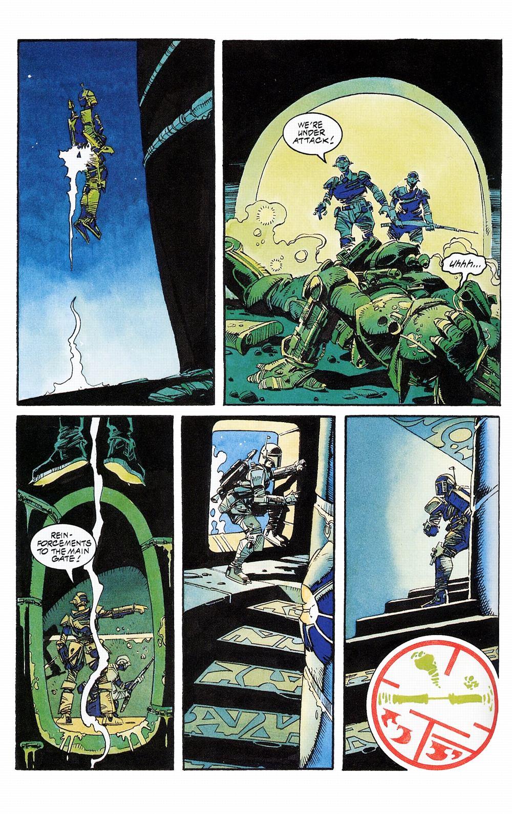 Read online Star Wars Omnibus comic -  Issue # Vol. 12 - 434