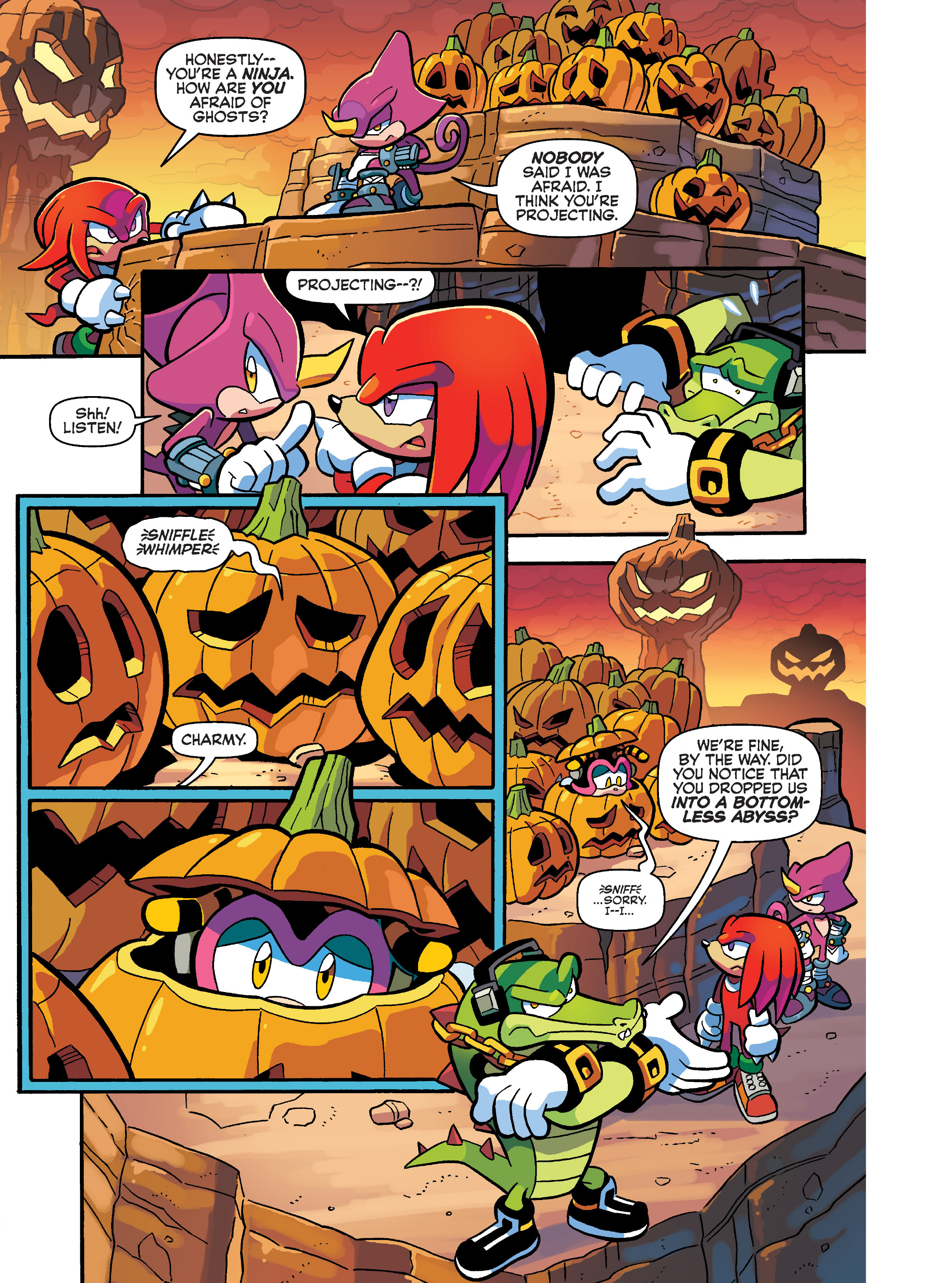 Read online Sonic Super Digest comic -  Issue #10 - 39