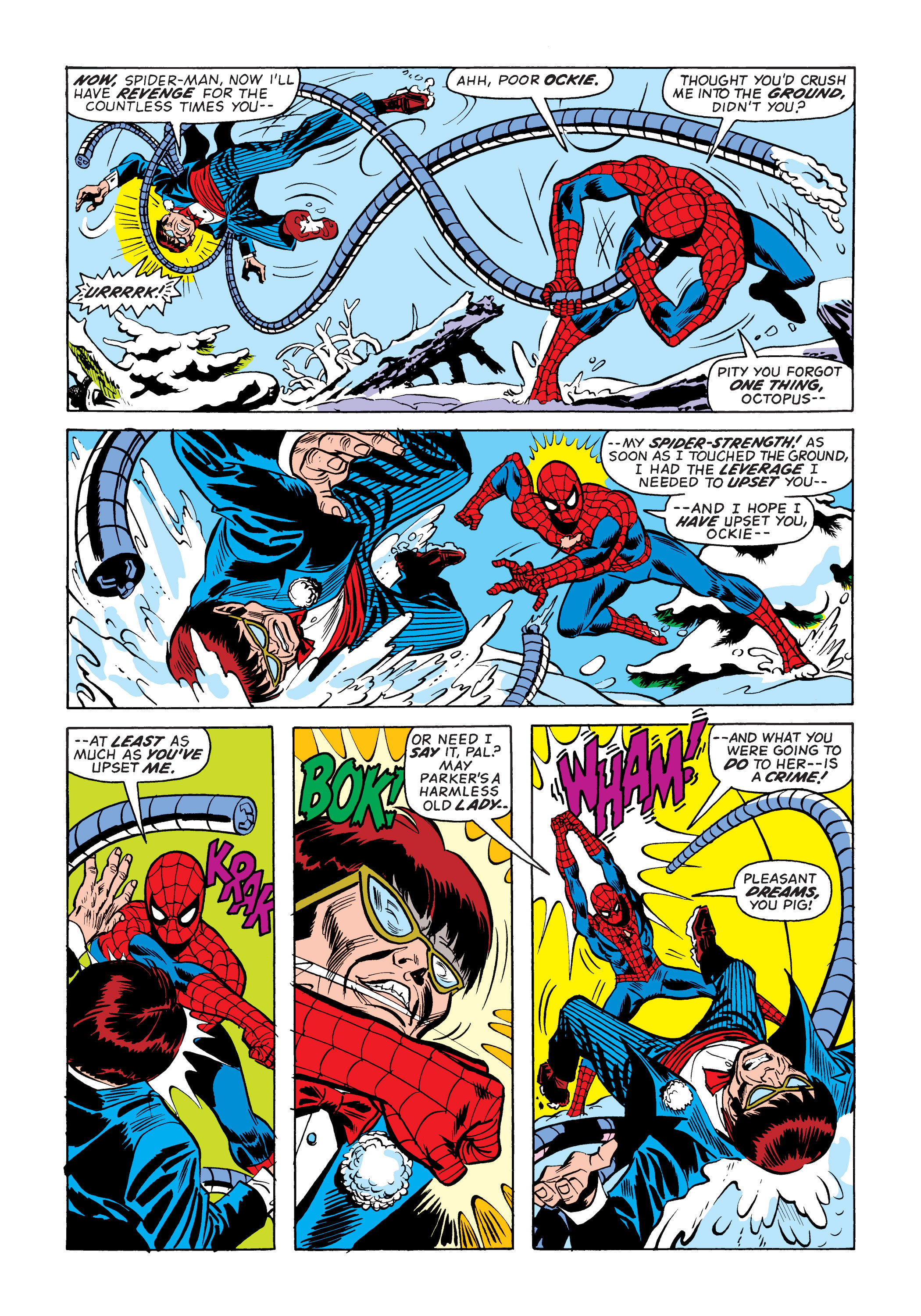The Amazing Spider-Man (1963) 131 Page 14