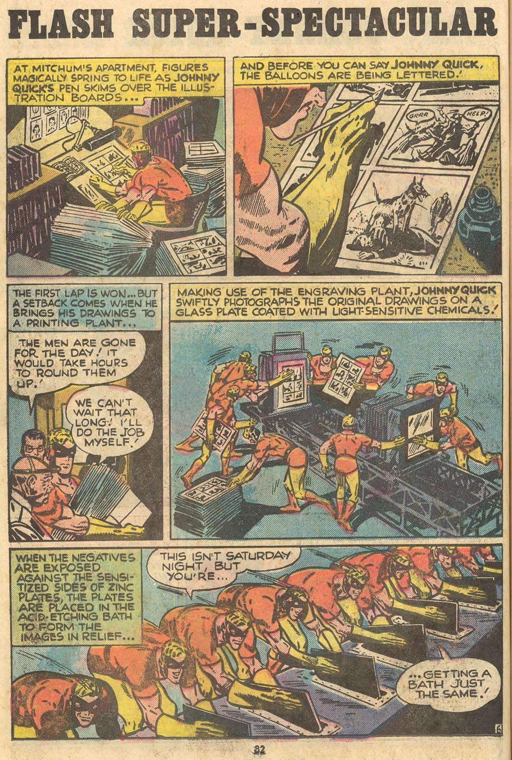 Read online Adventure Comics (1938) comic -  Issue #121 - 44