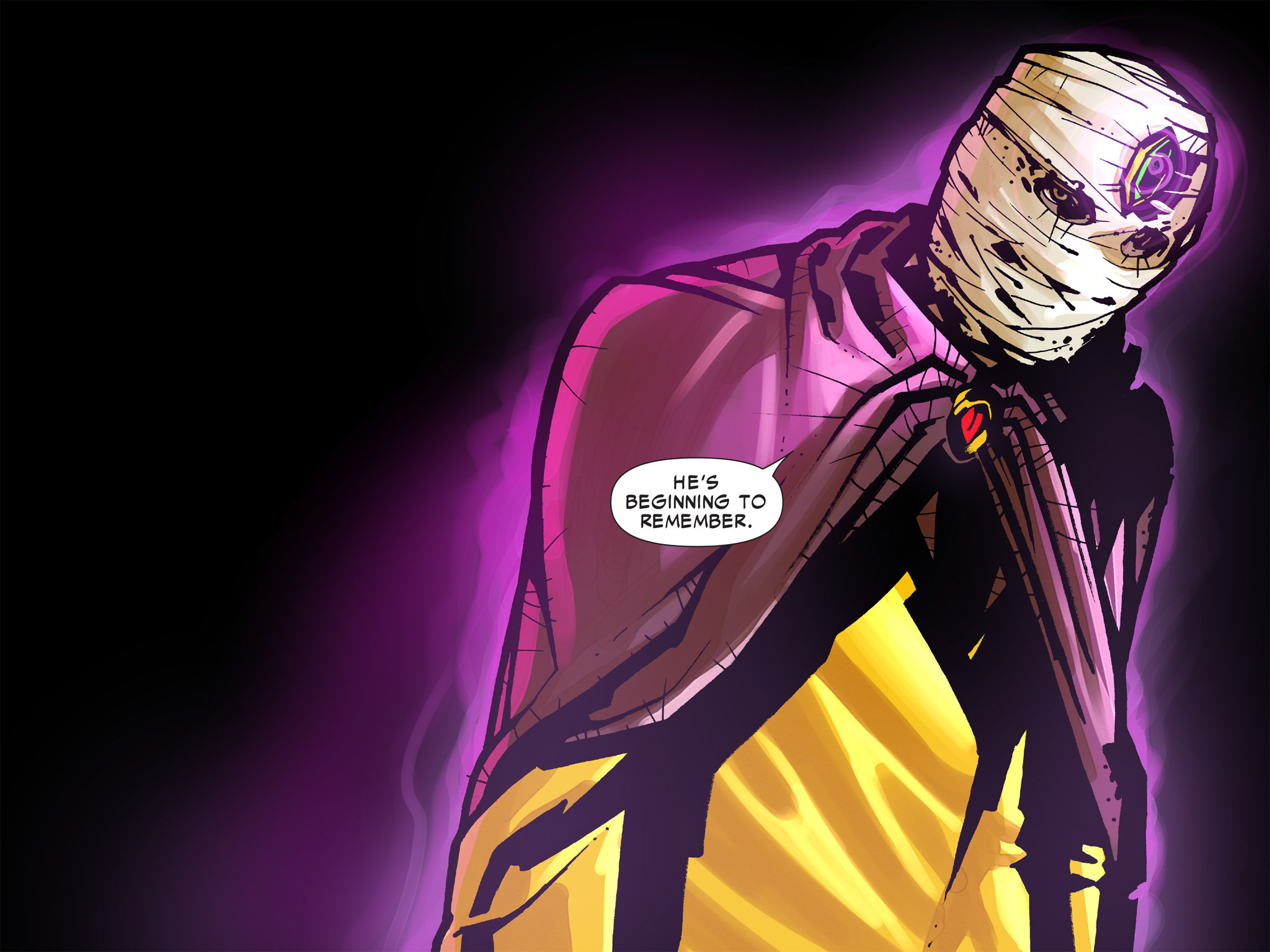Read online Amazing Spider-Man: Who Am I? comic -  Issue # Full (Part 1) - 240
