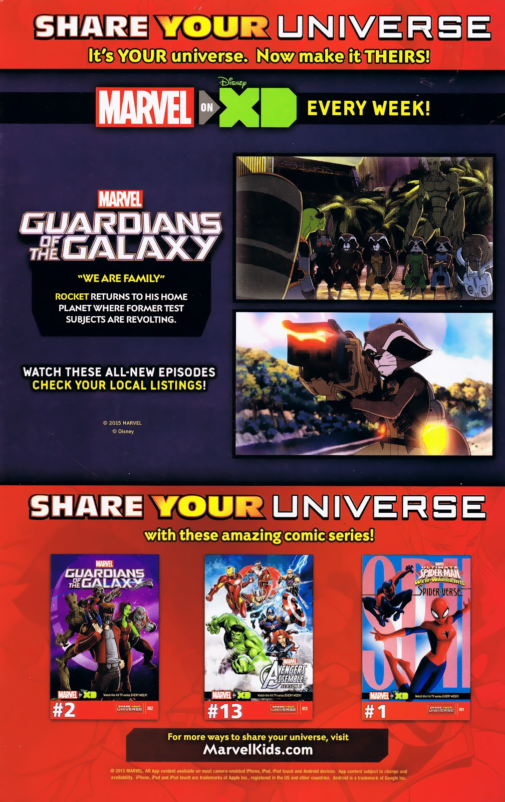 Read online Marvel Universe Avengers Assemble Season 2 comic -  Issue #13 - 9