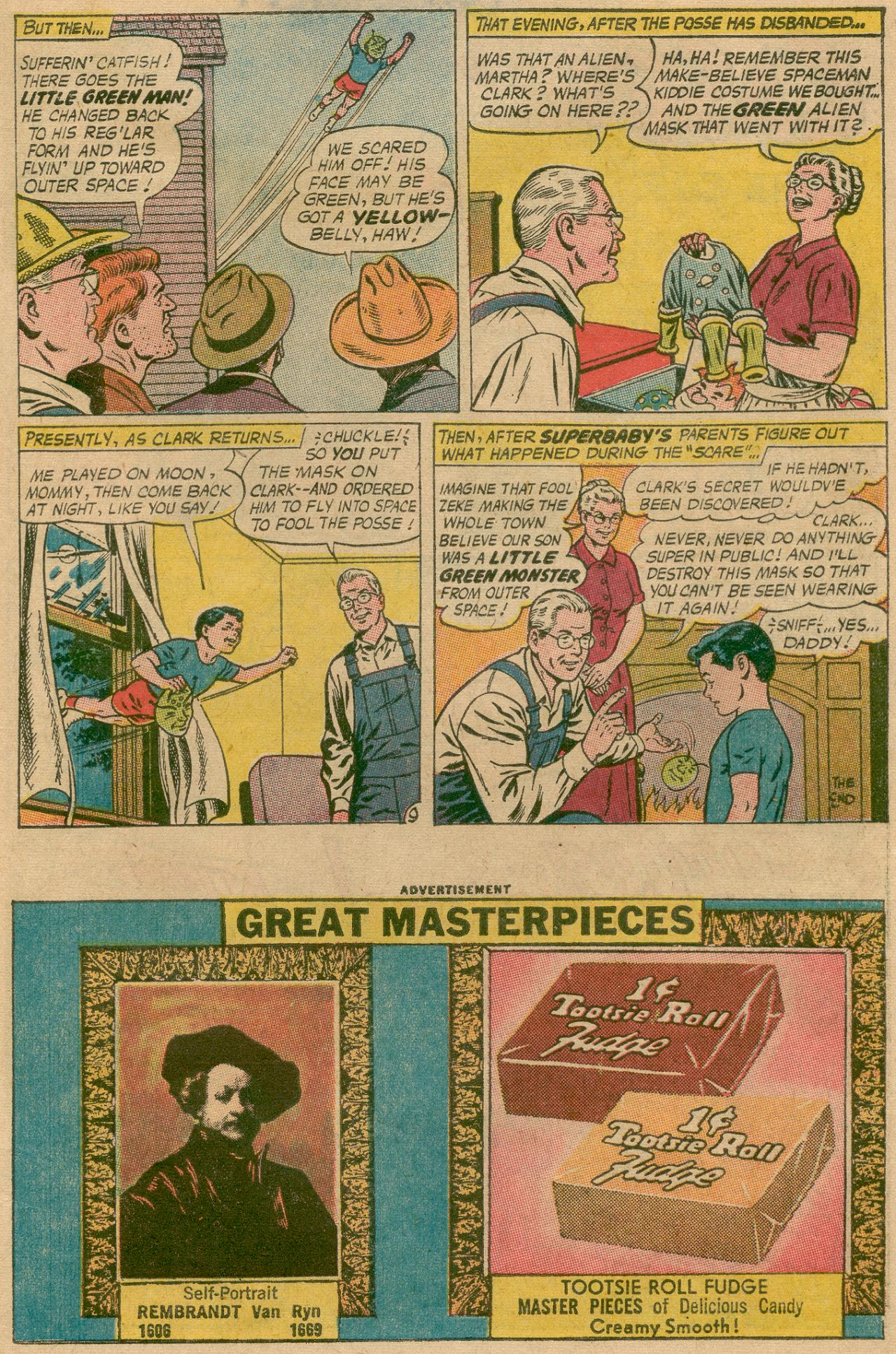 Read online Adventure Comics (1938) comic -  Issue #311 - 30