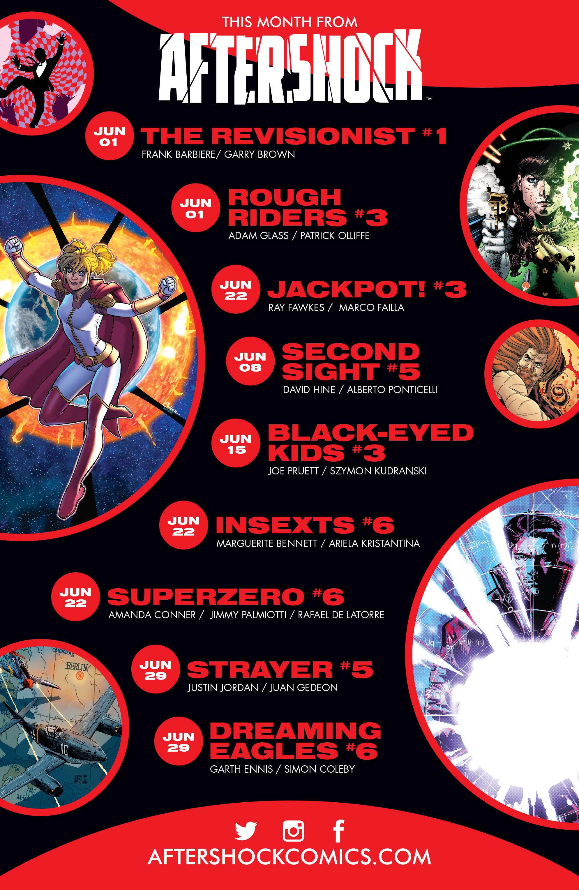 SuperZero #6 #6 - English 33