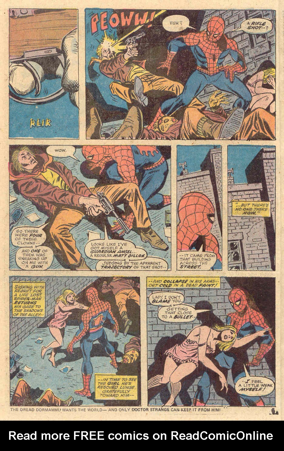 Giant-Size Spider-Man (1974) issue 4 - Page 5