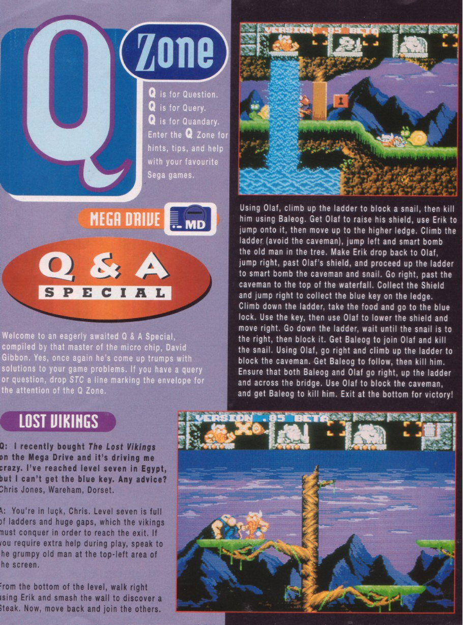 Read online Sonic the Comic comic -  Issue #45 - 25