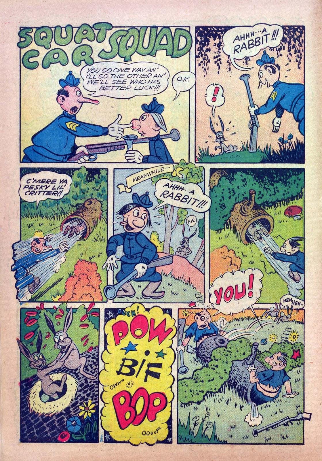 Read online Joker Comics comic -  Issue #7 - 18