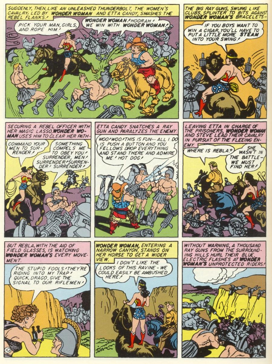 Read online Sensation (Mystery) Comics comic -  Issue #11 - 12