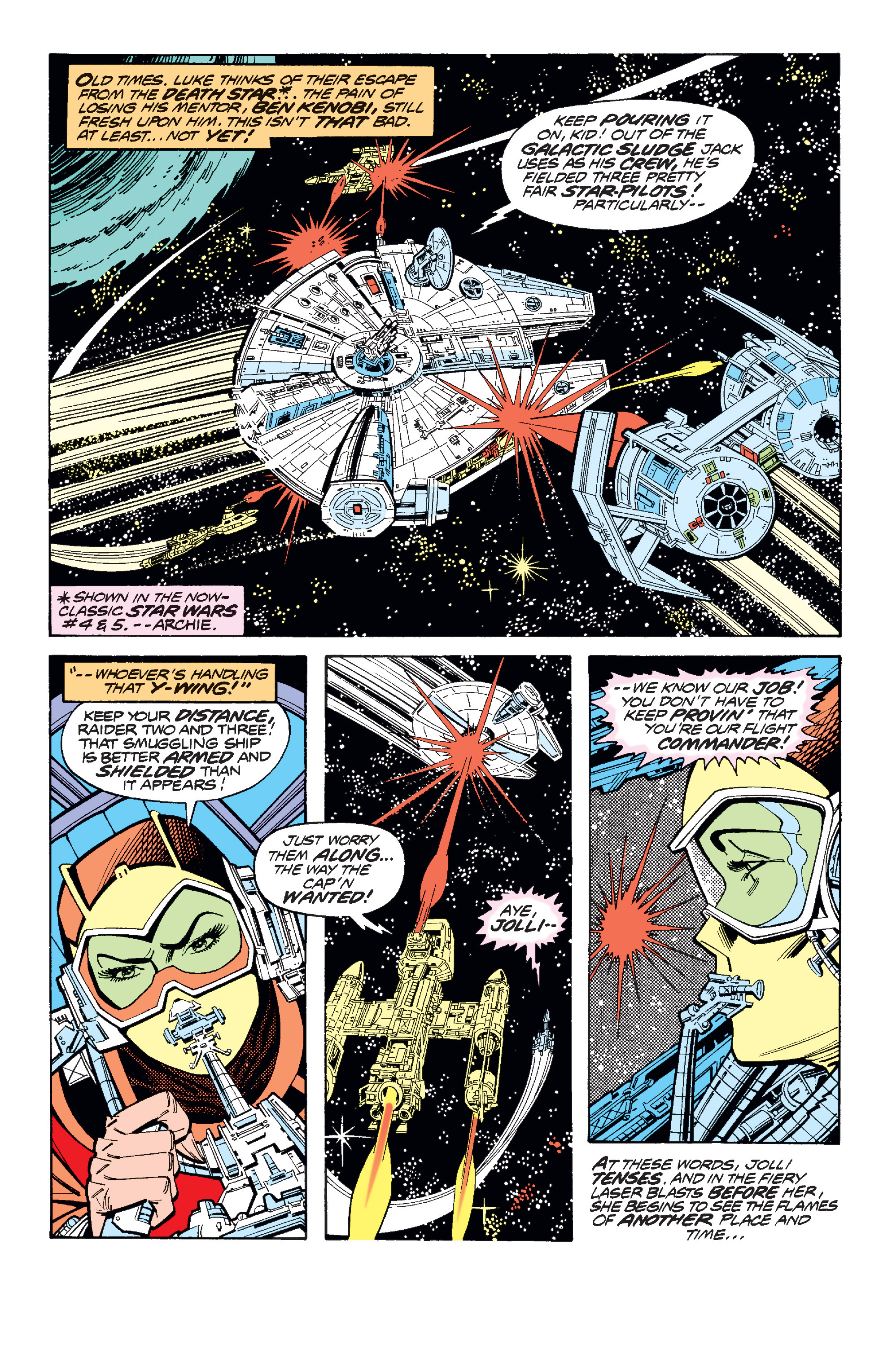 Read online Star Wars Omnibus comic -  Issue # Vol. 13 - 267