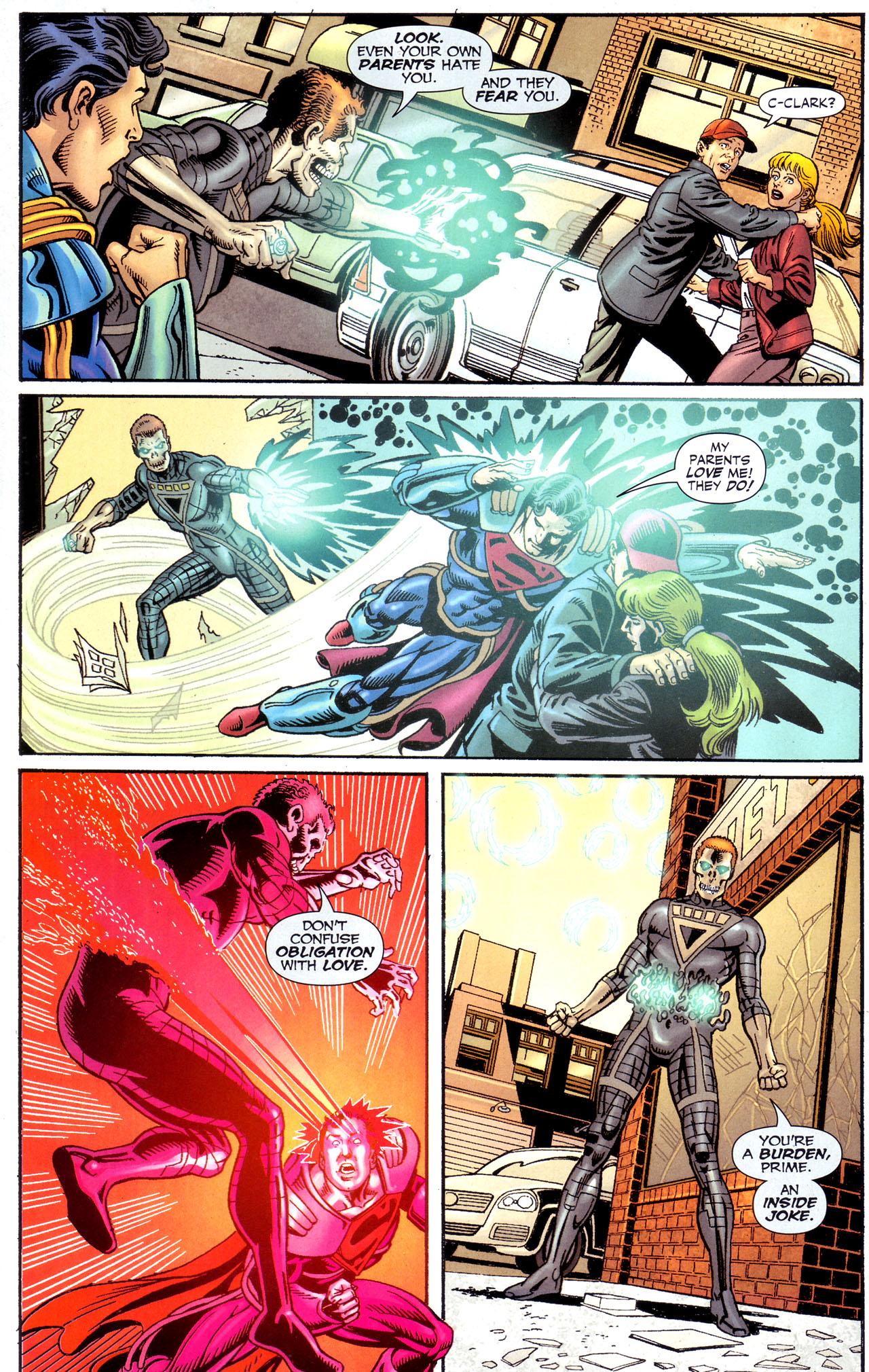 Read online Adventure Comics (2009) comic -  Issue #4 - 19