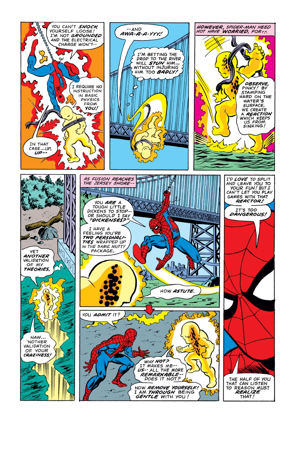 The Amazing Spider-Man (1963) 208 Page 16
