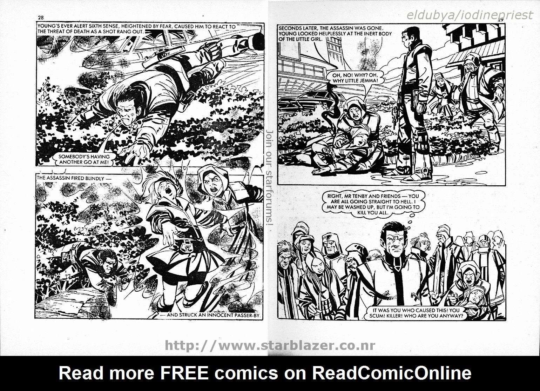 Starblazer issue 165 - Page 16