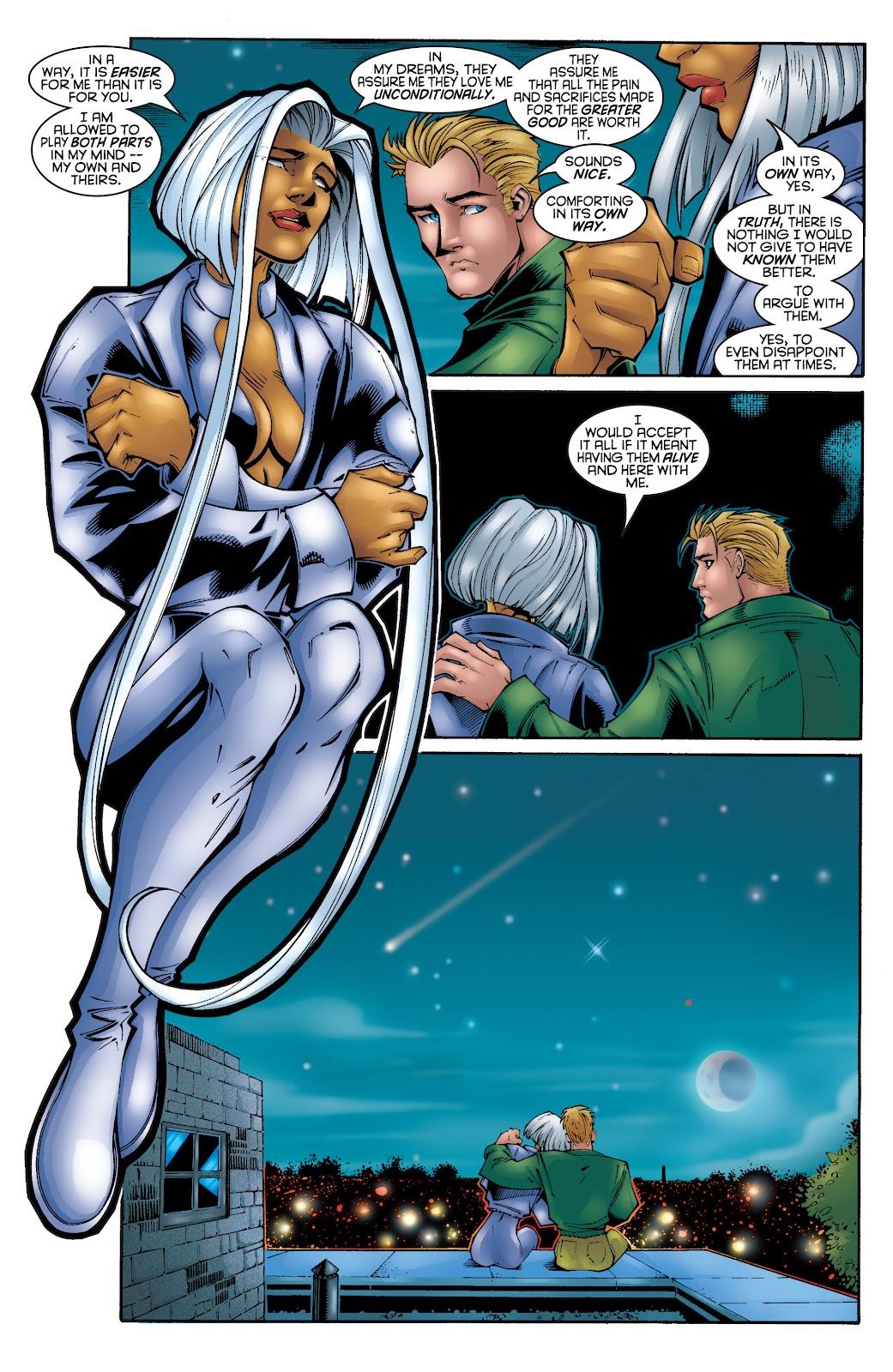 Uncanny X-Men (1963) issue 340 - Page 20
