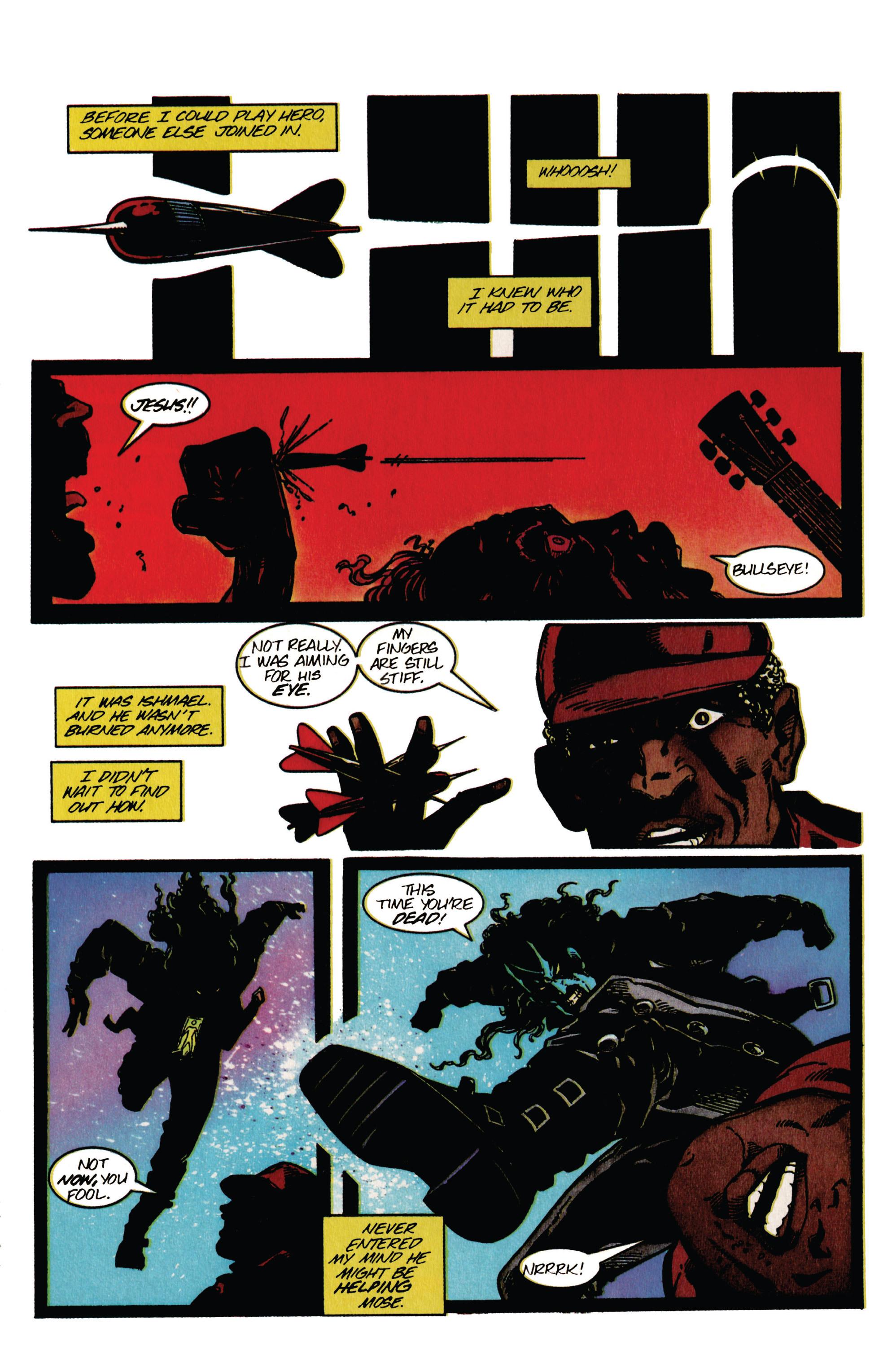 Read online Shadowman (1992) comic -  Issue #39 - 13