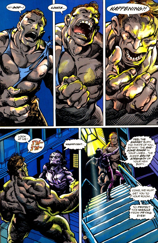Read online Rune (1994) comic -  Issue #0 - 17