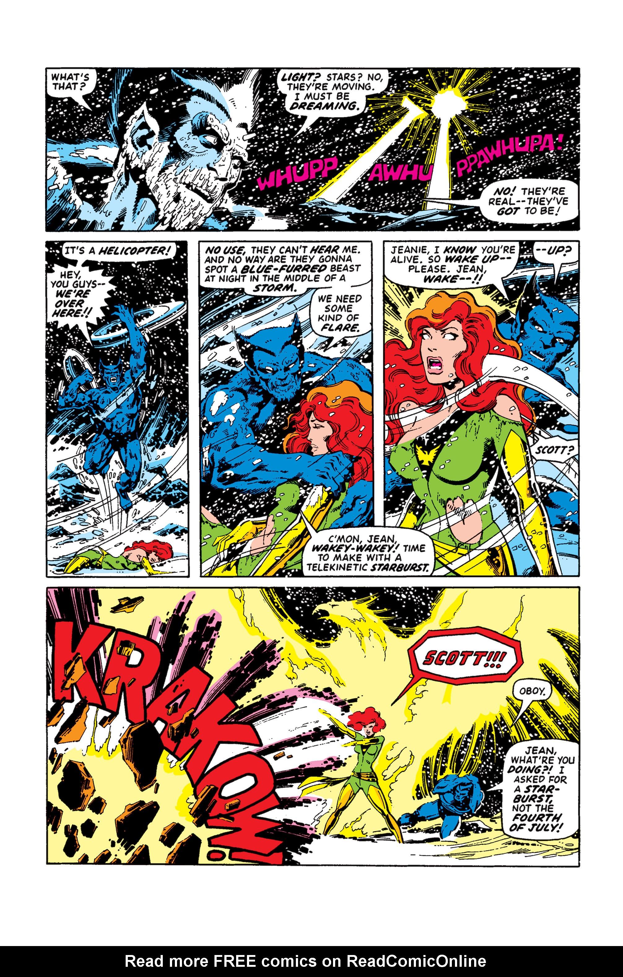 Uncanny X-Men (1963) 114 Page 2