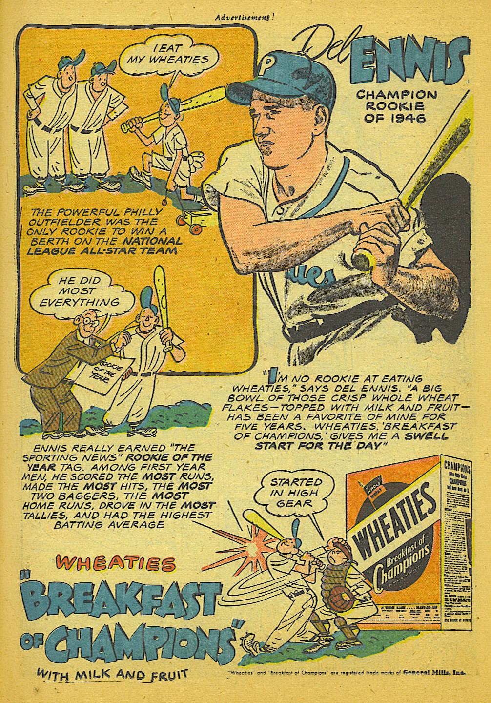 Read online Sensation (Mystery) Comics comic -  Issue #66 - 15