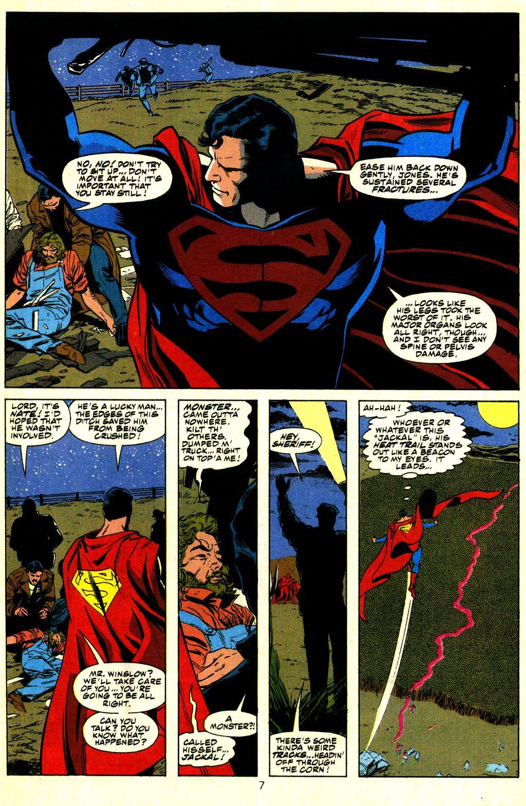 Action Comics (1938) 683 Page 7