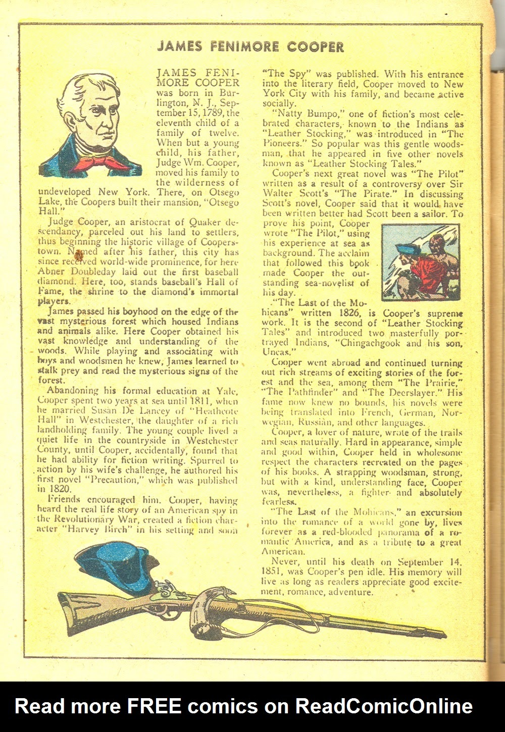 Classics Illustrated issue 4 - Page 64
