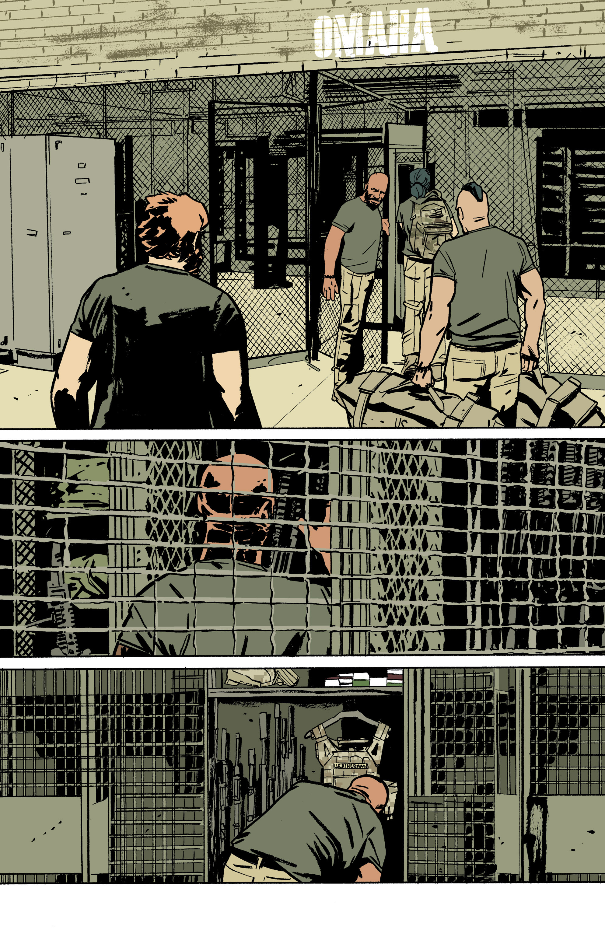 Read online The Activity comic -  Issue #15 - 19