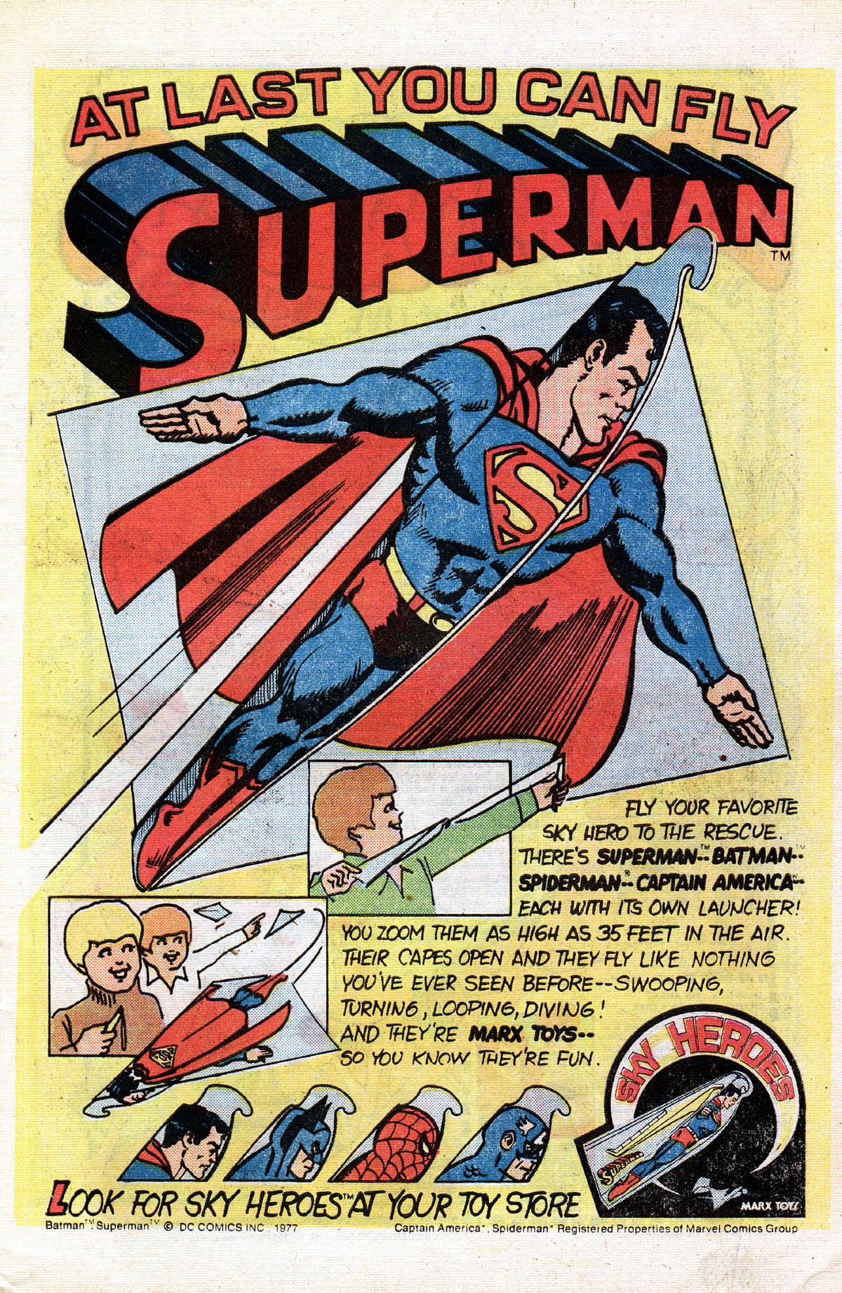 Read online Action Comics (1938) comic -  Issue #473 - 7