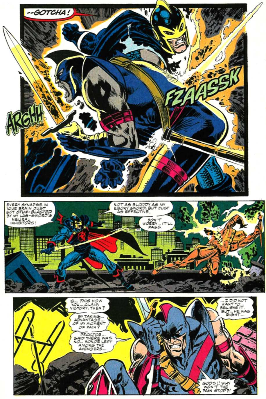 The Avengers (1963) 344 Page 14