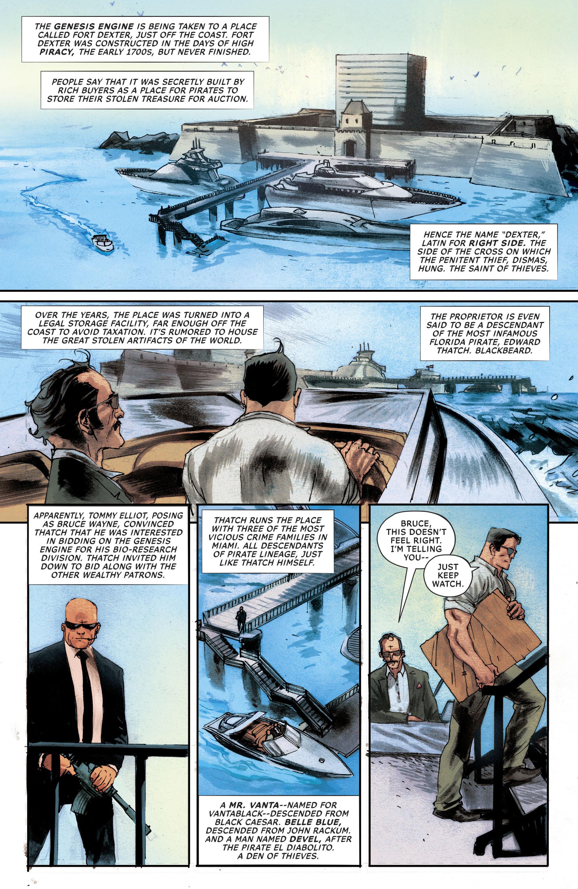 Read online All-Star Batman comic -  Issue #10 - 18
