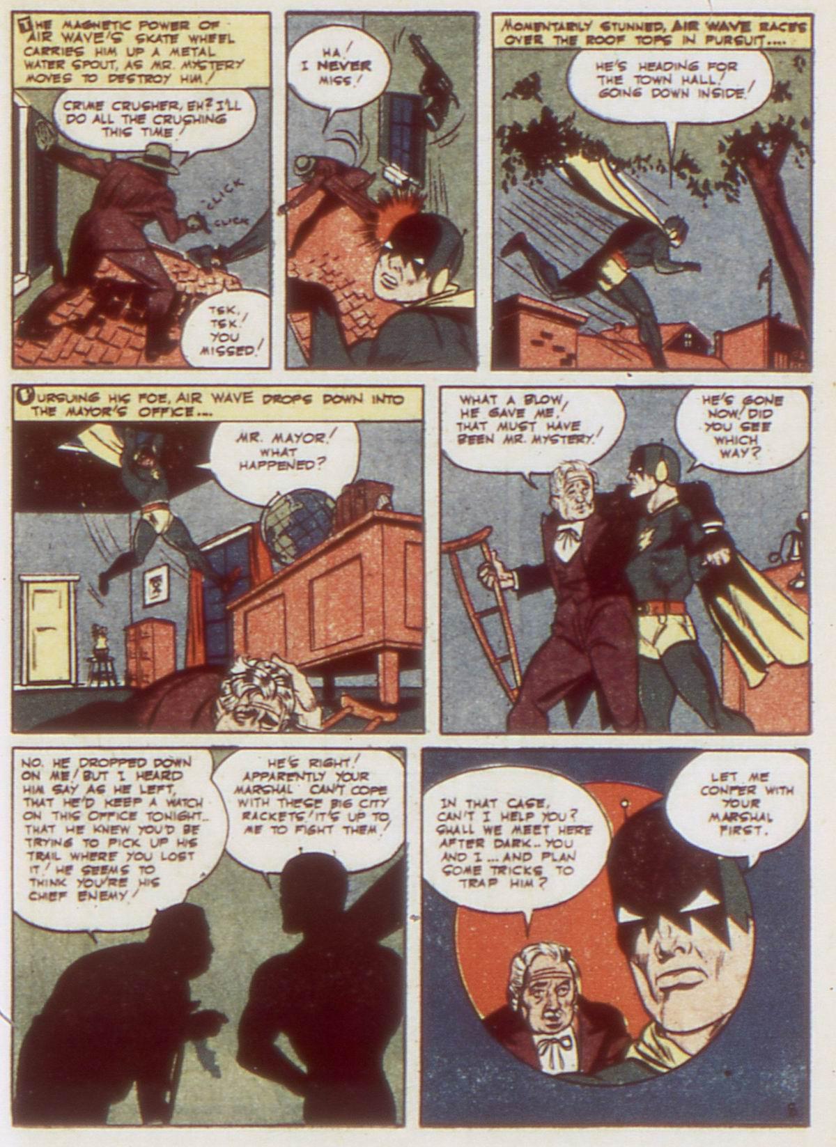 Detective Comics (1937) 62 Page 46