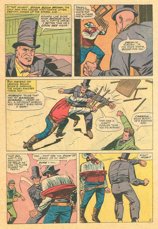 Read online Two-Gun Kid comic -  Issue #110 - 7