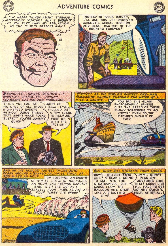 Read online Adventure Comics (1938) comic -  Issue #197 - 27