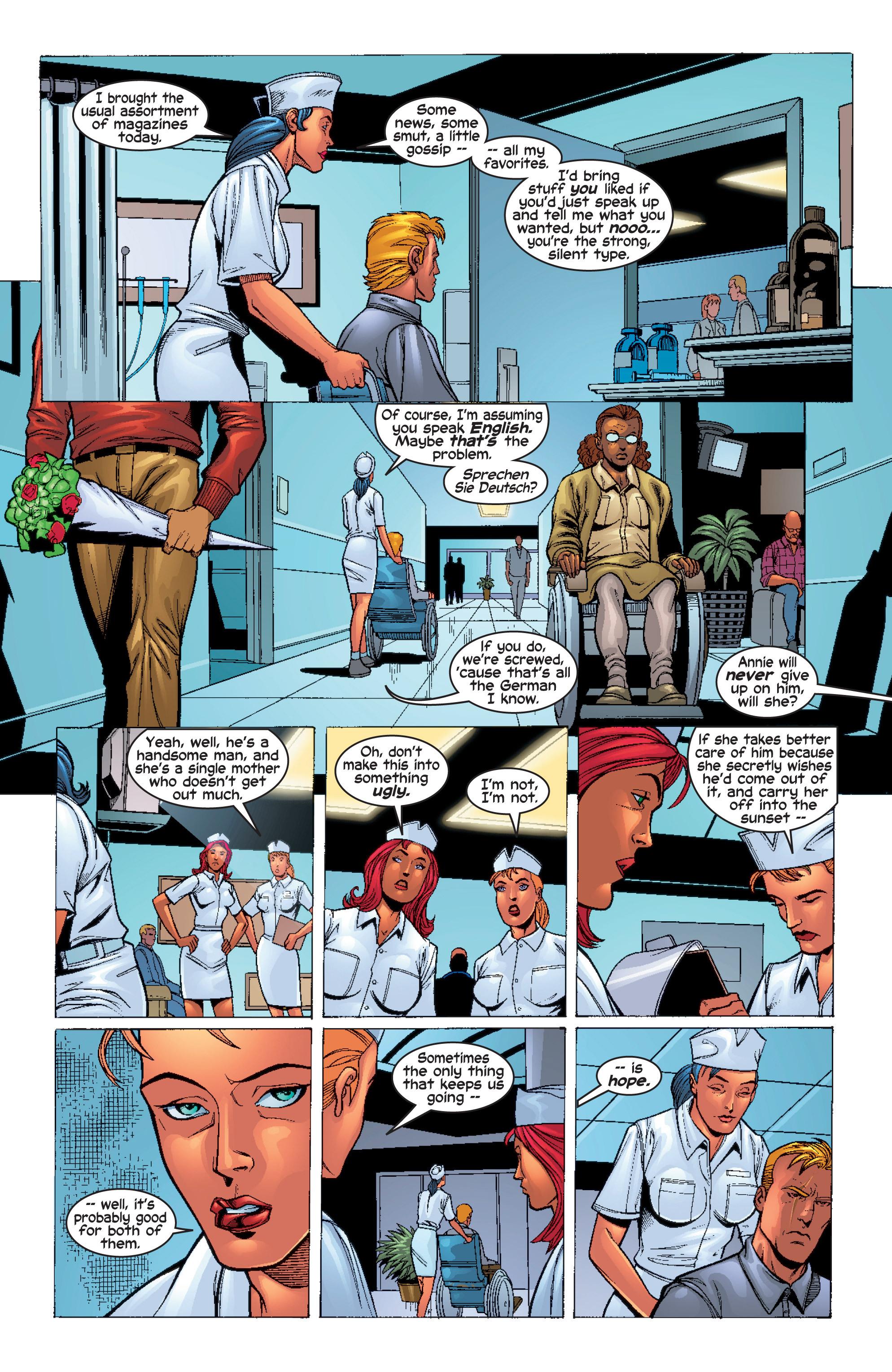 Read online Uncanny X-Men (1963) comic -  Issue #411 - 13