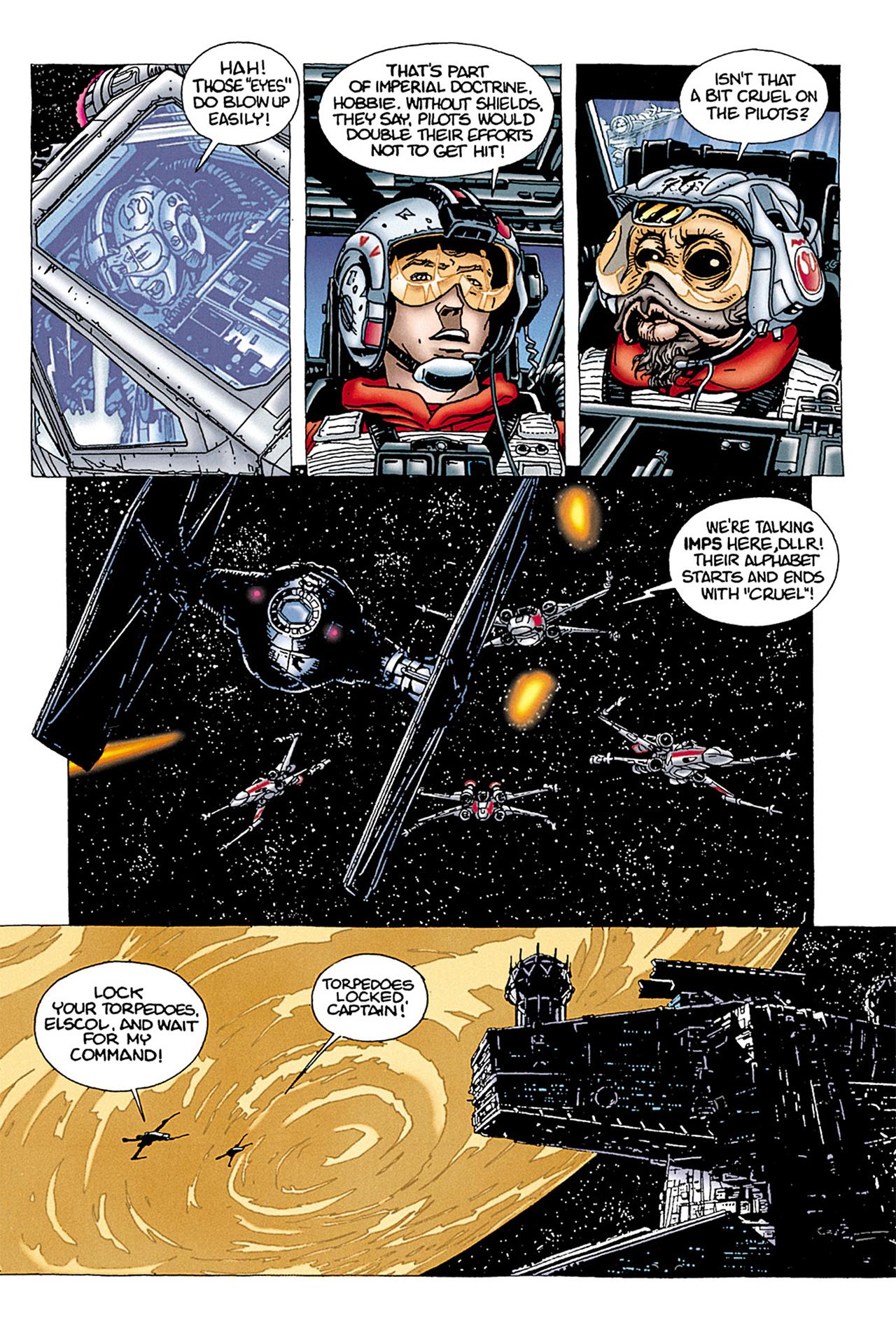 Read online Star Wars Omnibus comic -  Issue # Vol. 1 - 176