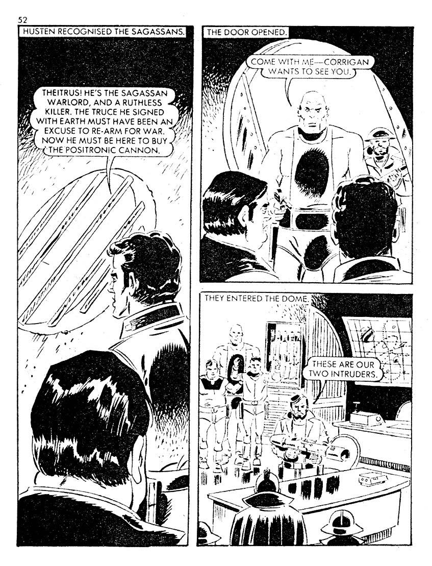 Starblazer issue 30 - Page 52