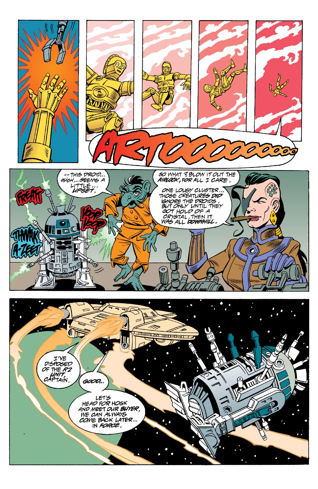Read online Star Wars Legends Epic Collection: The Empire comic -  Issue # TPB 5 (Part 2) - 18