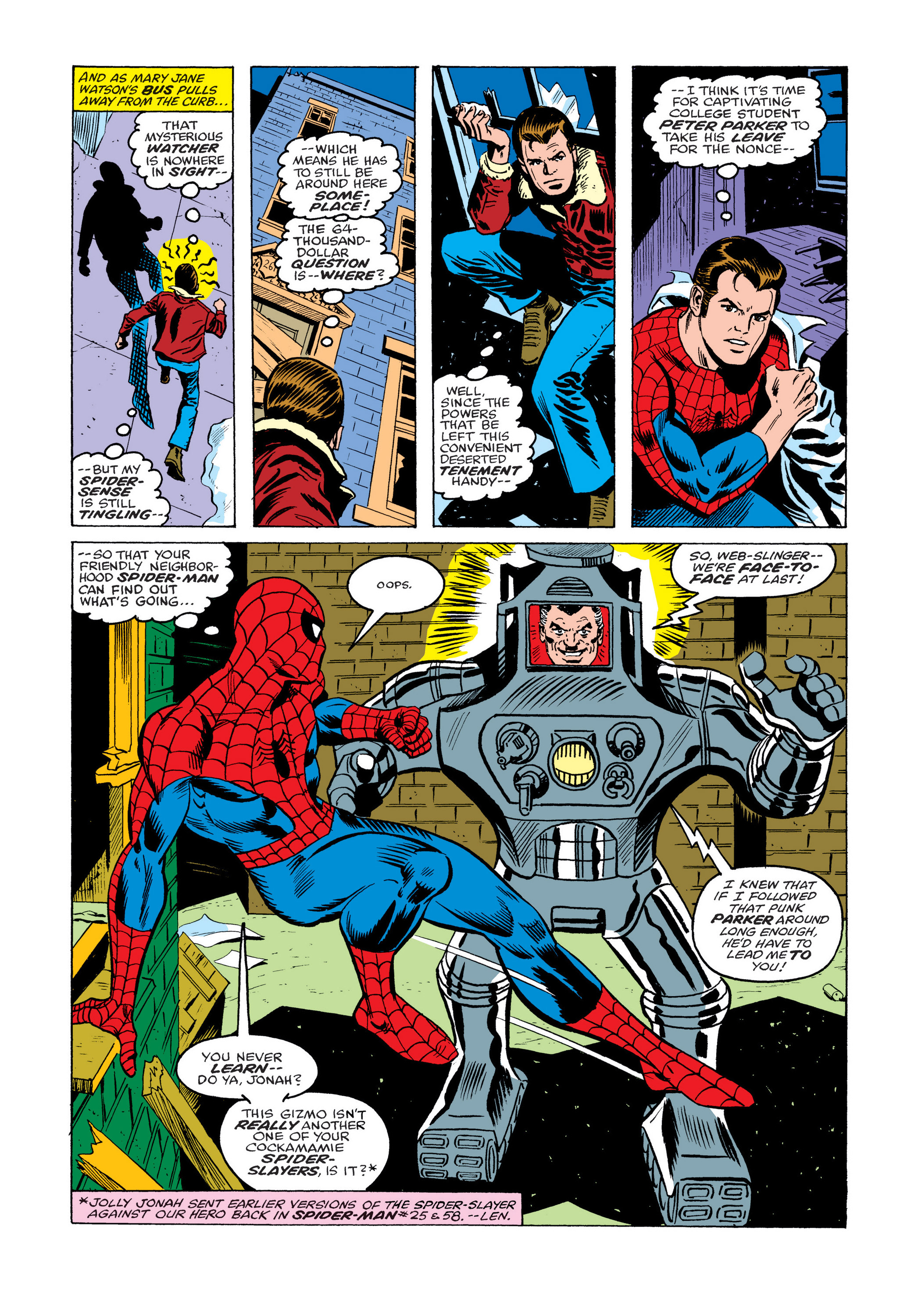 The Amazing Spider-Man (1963) 167 Page 8