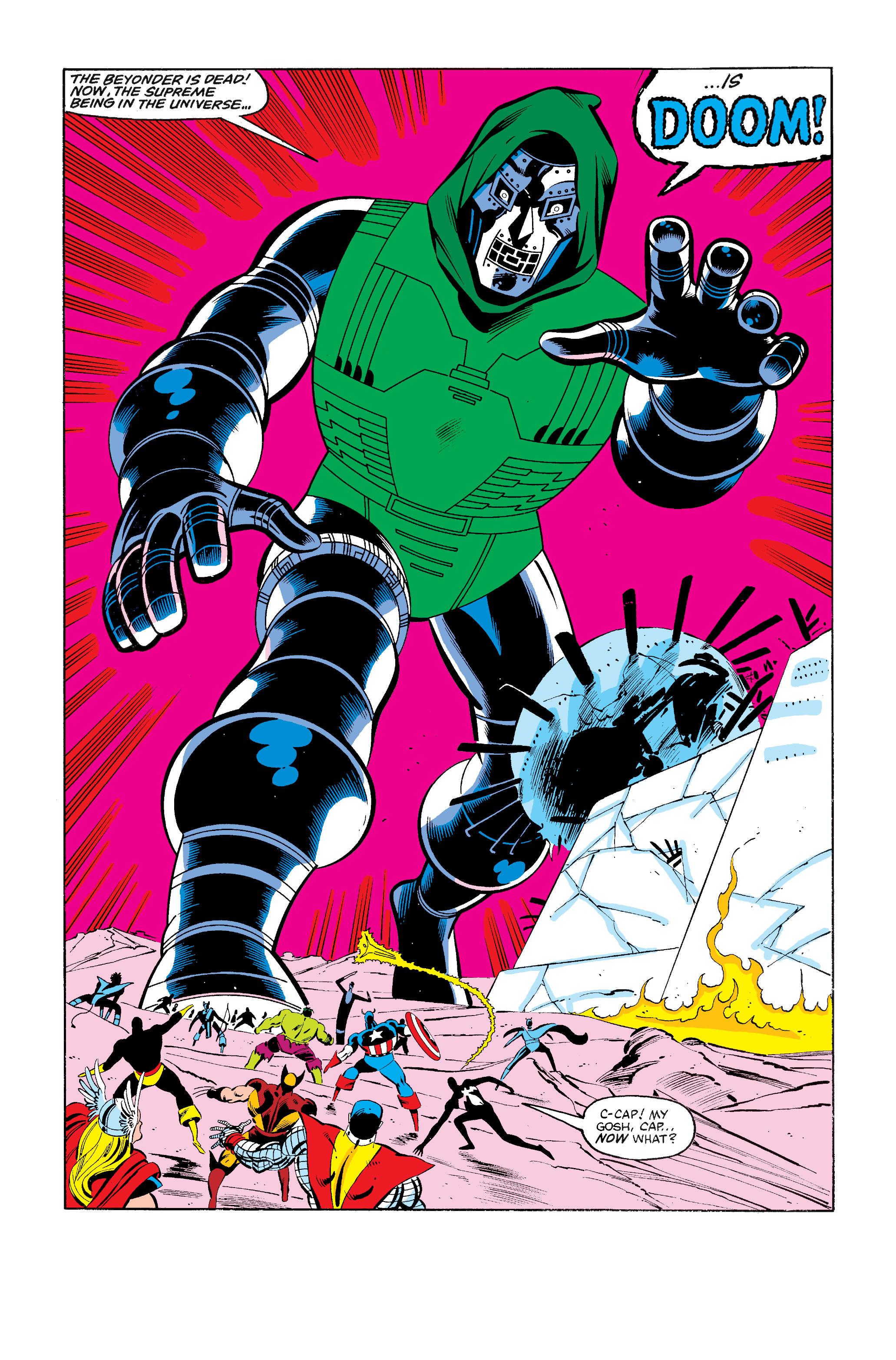 Read online Secret Wars Prelude comic -  Issue # Full - 28