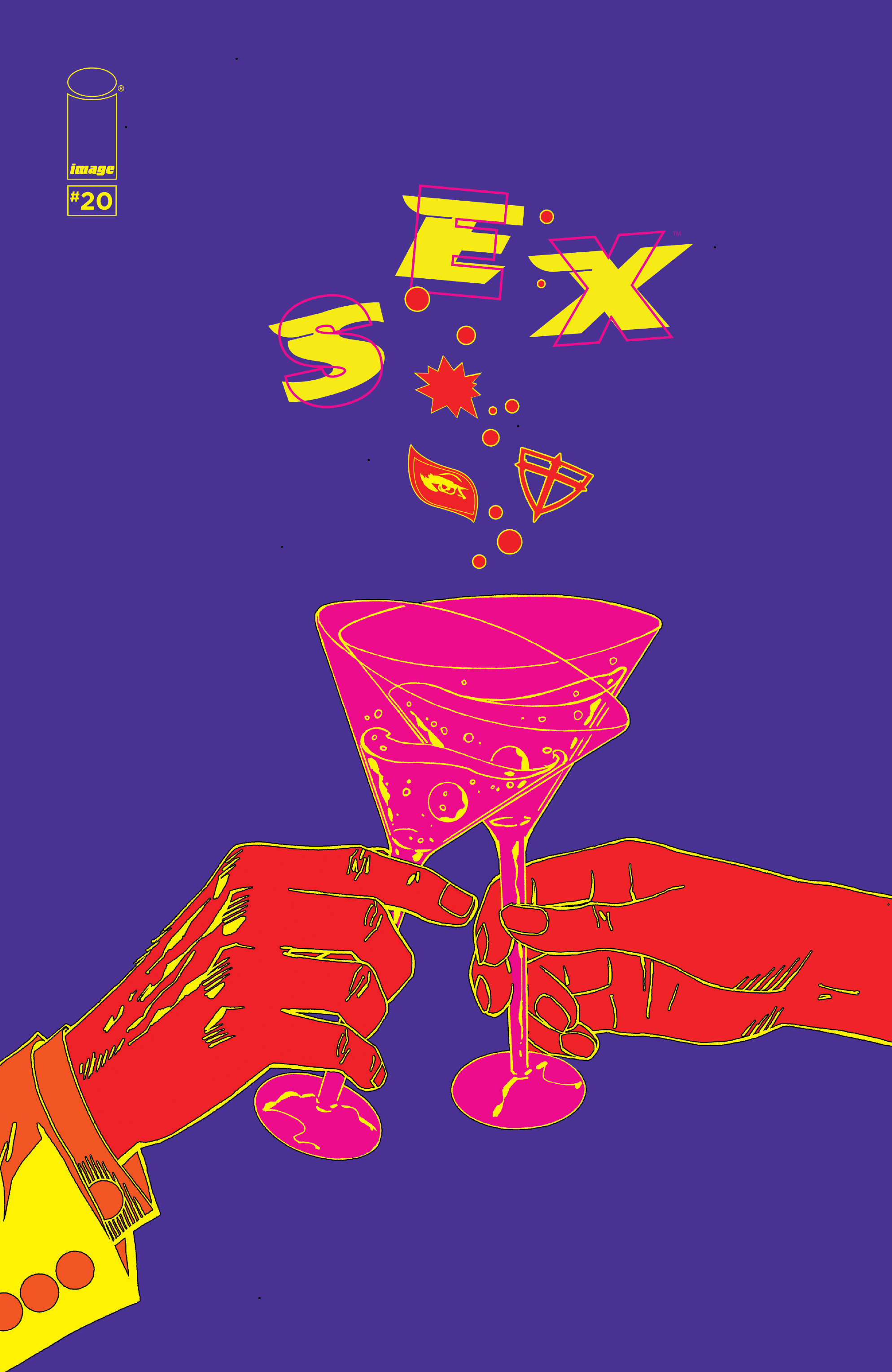 Read online Sex comic -  Issue #20 - 1