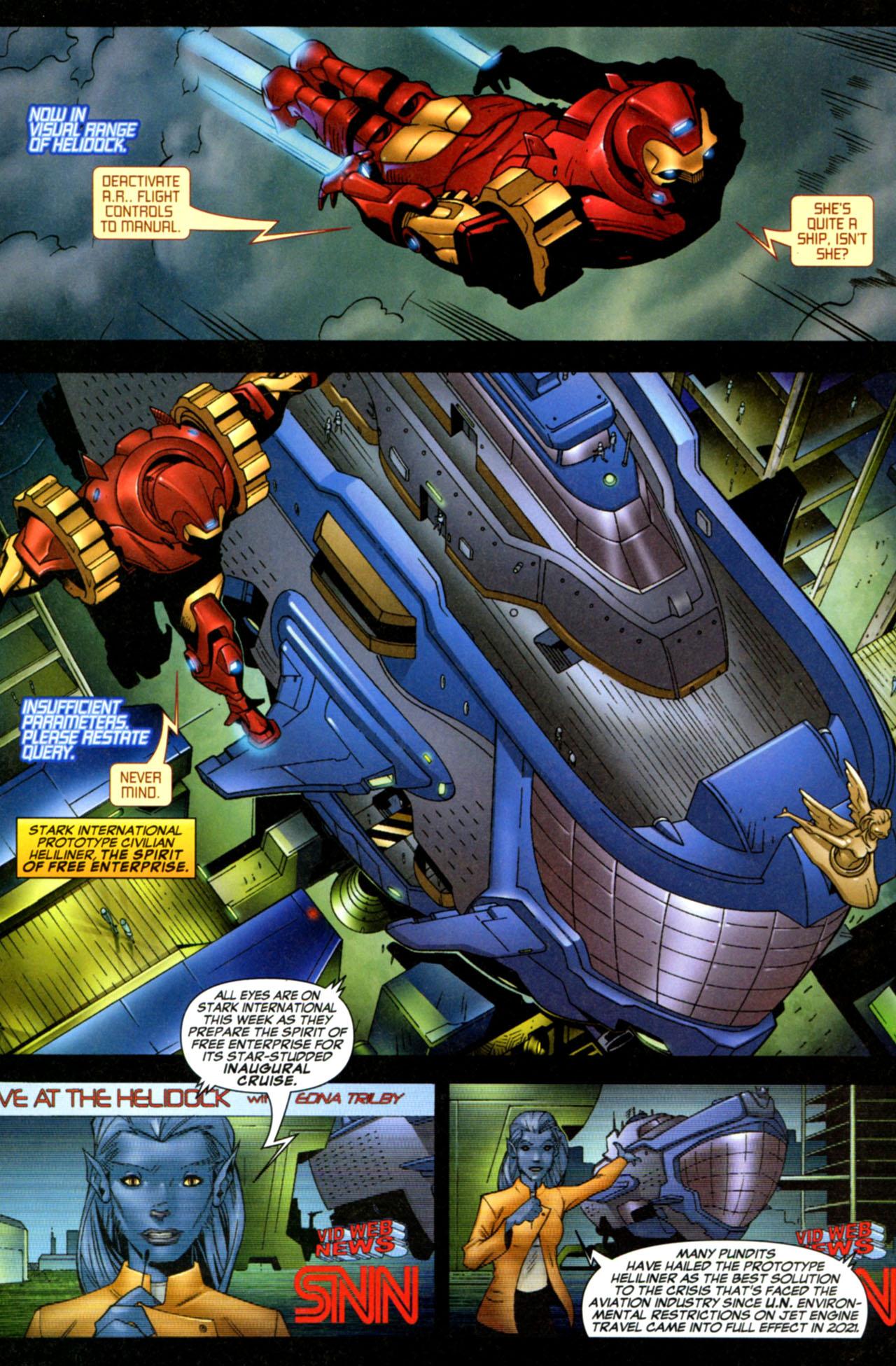Read online Astonishing Tales (2009) comic -  Issue #1 - 16