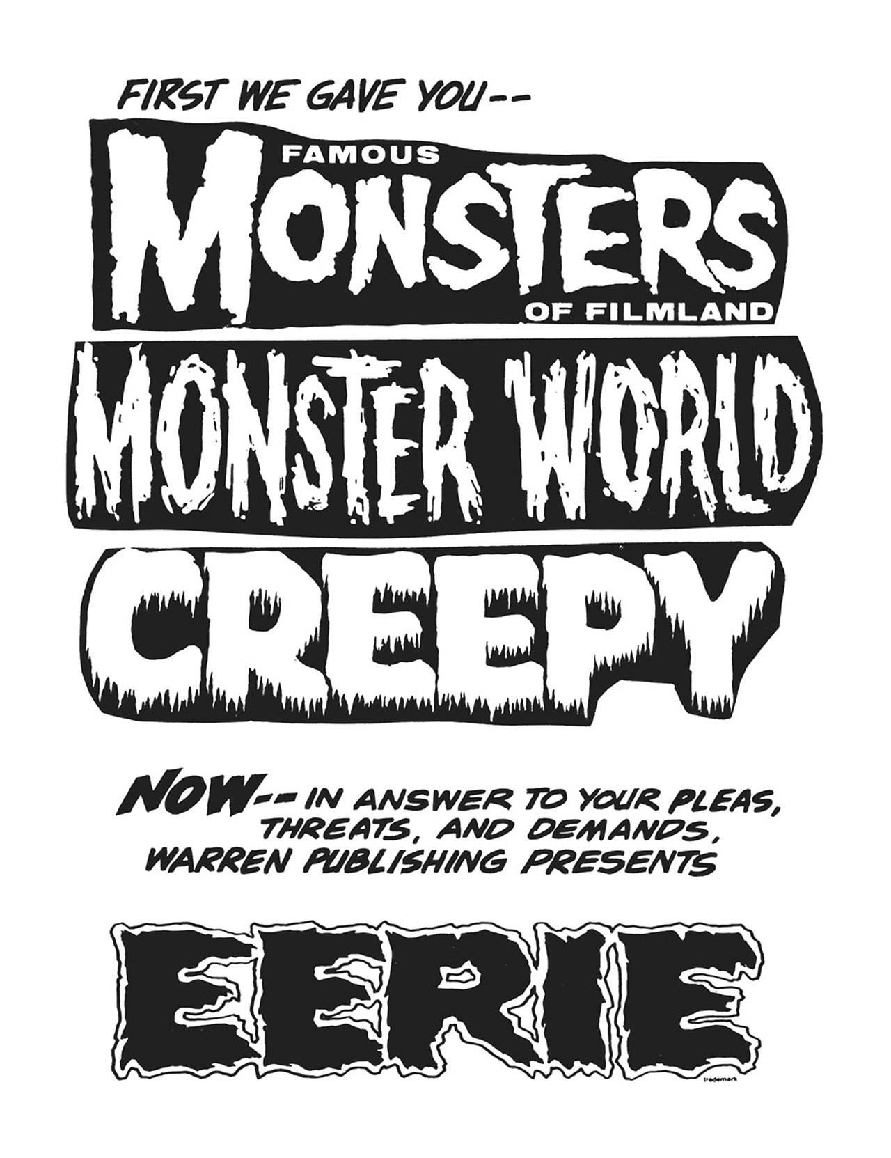 Read online Eerie Archives comic -  Issue # TPB 1 - 31