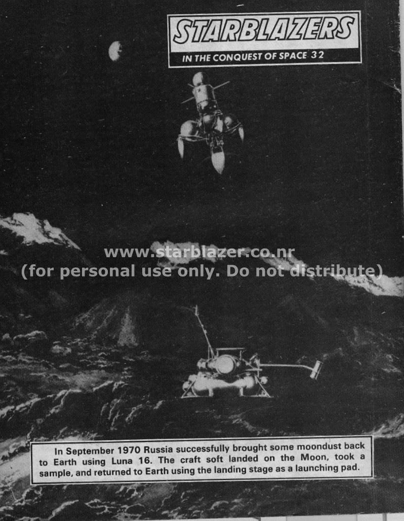Starblazer issue 32 - Page 36
